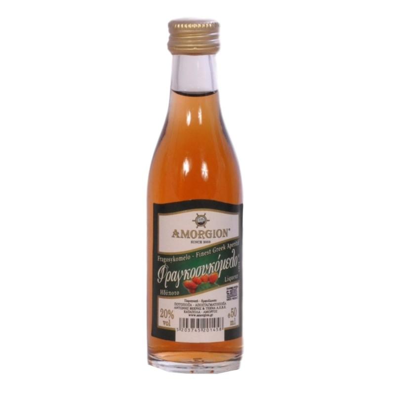 Fragkosikomelo Amorgion Mini 50ml - Αμόργιον