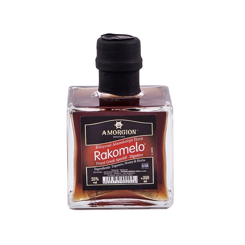 Rakomelo Amorgion Cube 200ml -